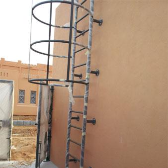 Metal Fabrication Company in Abu Dhabi, UAE: Vertex Metal
